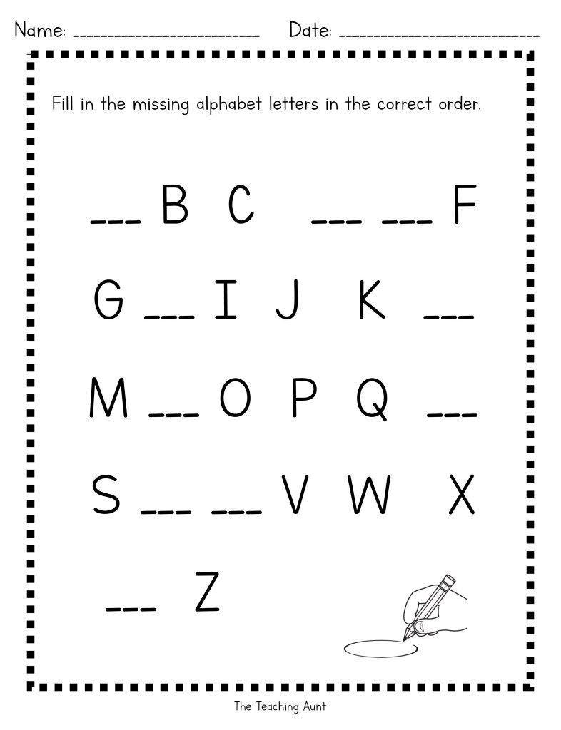 Missing Letters Worksheets Pdf Missing Uppercase Letters Worksheets Free Printable In 2020 Alphabet Letter Worksheets Missing Letter Worksheets Letter Worksheets Write missing letter worksheet