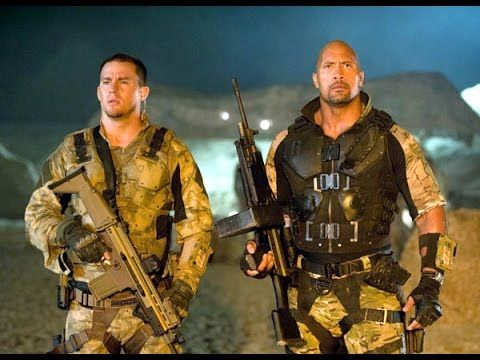 Dwayne Johnson ~ Action Movies 2015 Full Movie English Hollywood and New...