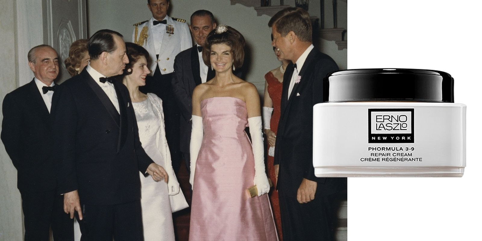 Photo of 8 Beauty Lessons We Learned From Jackie Kennedy