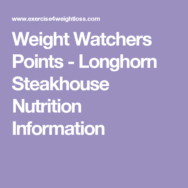 Pin On Eating Out Points