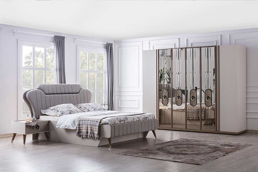 Weltew Laura Yatak Odasi Takimi Beds Bed Design
