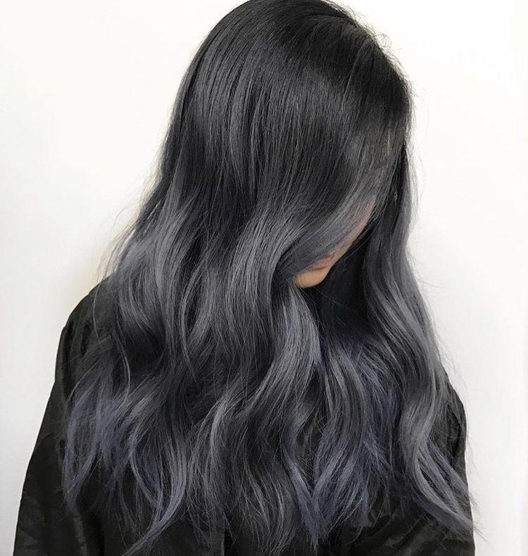 coloration cheveux gris fonce coiffures la mode de. Black Bedroom Furniture Sets. Home Design Ideas