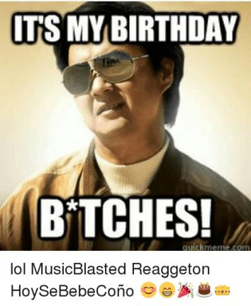 My Birthday Meme Funny Birthday Meme Birthday Quotes Funny Happy Birthday Meme