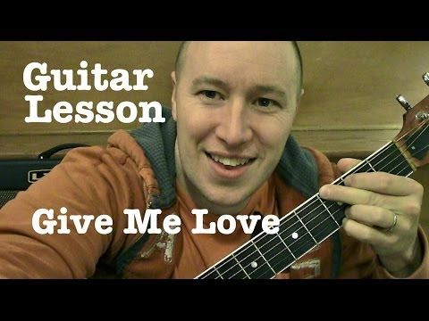 Rather Be ★ Guitar Lesson (EASY) ★ Clean Bandit ★ (Todd Downing) - YouTube