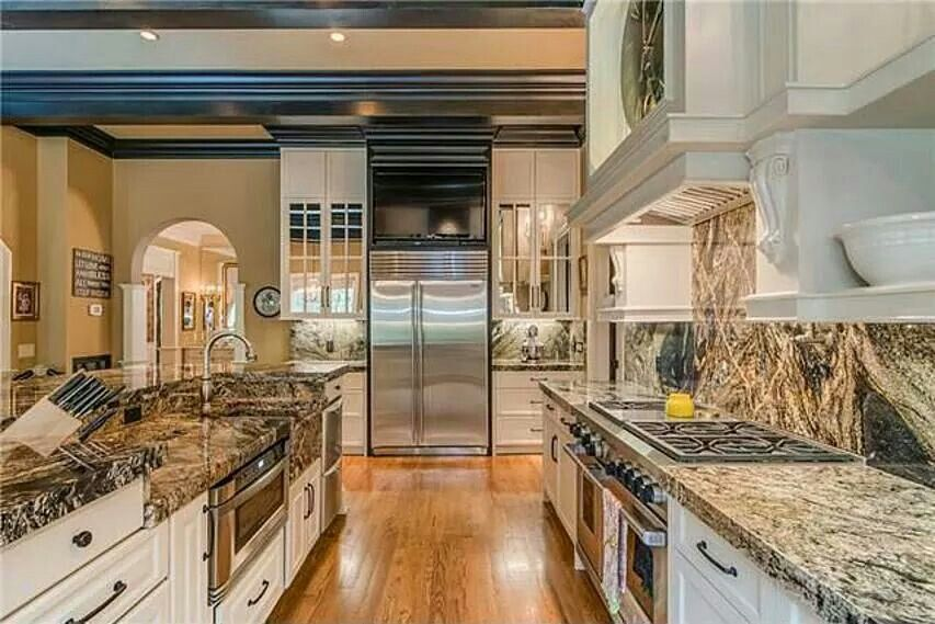 Best Pin By Terri Kennedy On Kristy Critchfield Kitchen 400 x 300