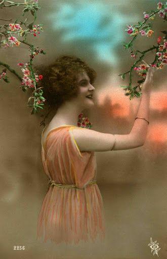 POSTALES 1900 A 1935 – Marisa Parrado Torres – Picasa Nettalbum