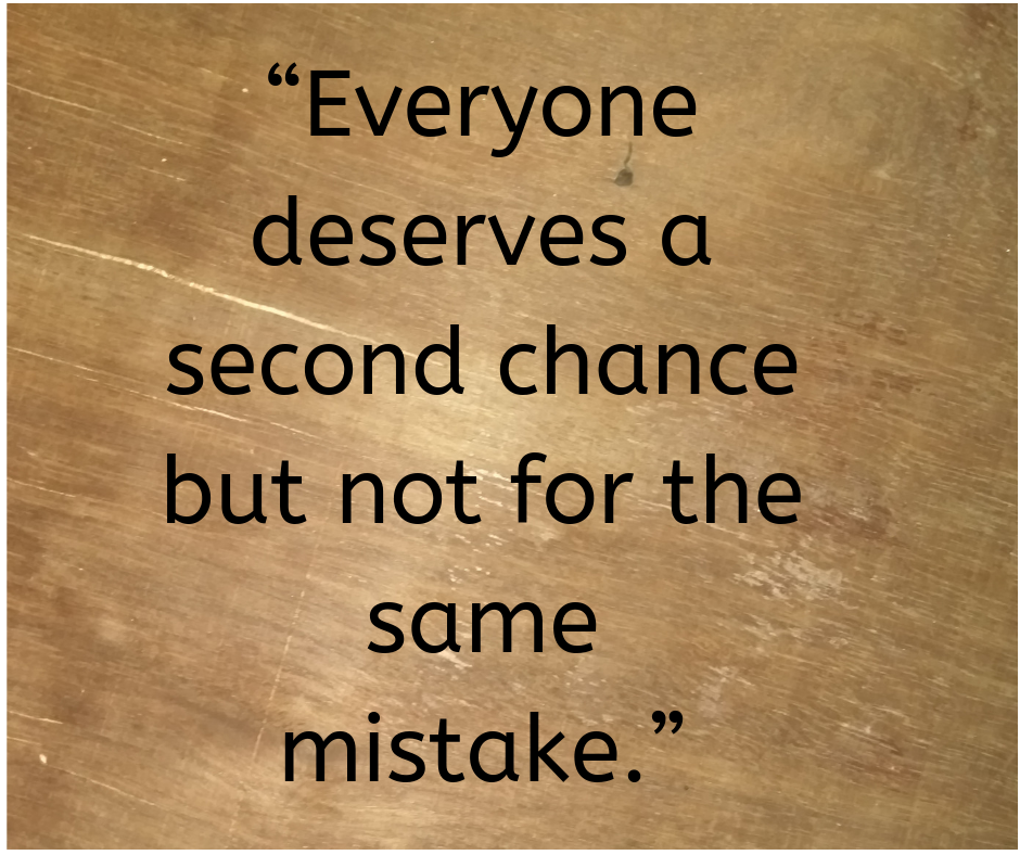 Inspirational Life Quotes On Chance And Mistakes Chance Quotes Life Quotes Inspiring Quotes About Life