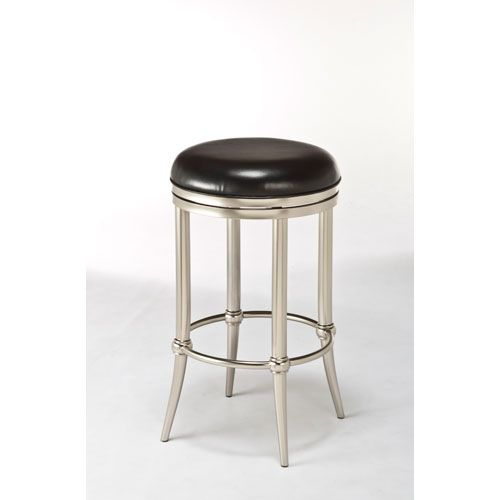 Cadman Backless Counter Stool Counter Height 18 To 26 Inch Bar