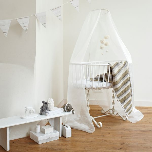White kids room. #kids #room | Kids | Pinterest