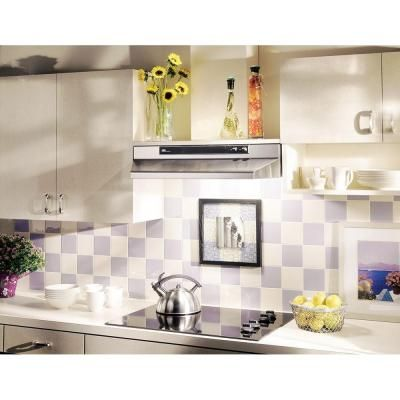 Broan Nutone 46000 Series 24 In Convertible Under Cabinet Range Hood With Light In Stainless Steel 462404 The Home Depot In 2021 Under Cabinet Range Hoods Broan Range Hood