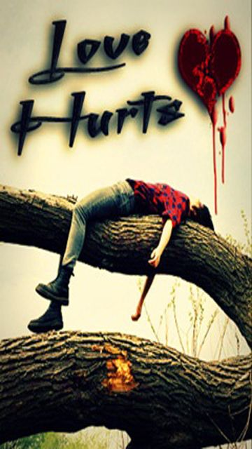 Free hurt hd wallpapers mobile9 download love hurts - Sad heart wallpapers love ...