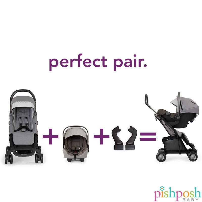47+ Nuna pepp stroller accessories ideas
