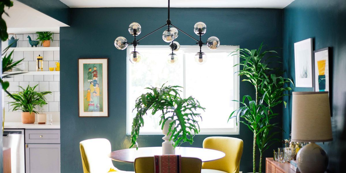 17 Paint Colors That Are Sure To Make Any Small Space Feel Huge Small Room Paint Small Bedroom Colours Living Room Color