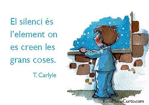 El silenci