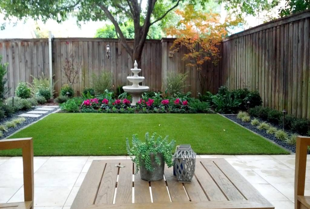 Best Cheap Backyard Makeover Ideas These homemade ideas ... on Simple Small Backyard Ideas id=27363