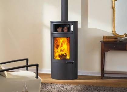 die klassischen kachelofen von castellamonte sind echte blickfanger, 3 austroflamm - uno back | holzofen - wood cooker stove | pinterest, Ideen entwickeln