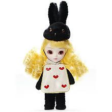 Alice in Wonderland Little Doll - Pullip March Hare