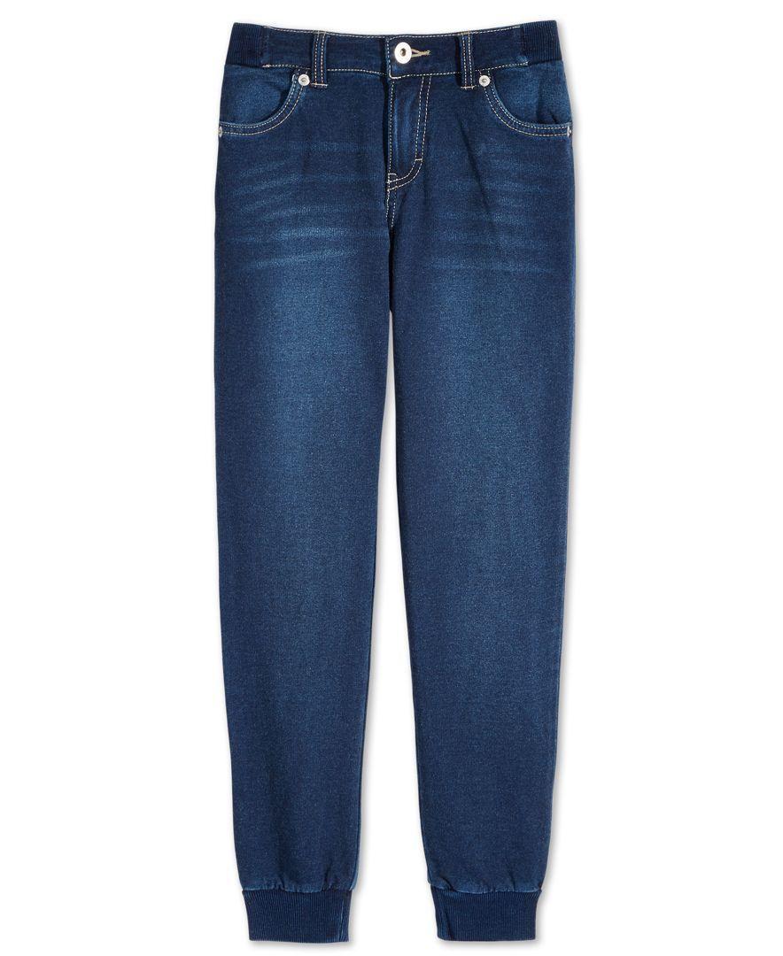 Levi's Girls' Knit Jogger Jeans