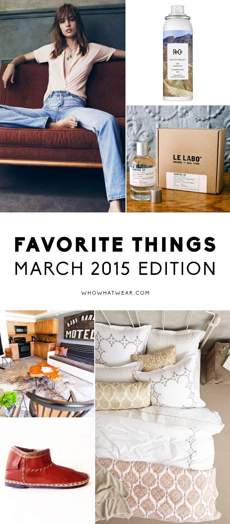 Emily Current and Meritt Elliott share their favorite March picks.