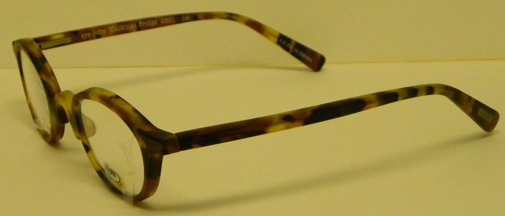 NEW & Authentic - EYEBOBS READERS - Eyeglasses - Style: MACKINAC BRIDGE  (+1.75)