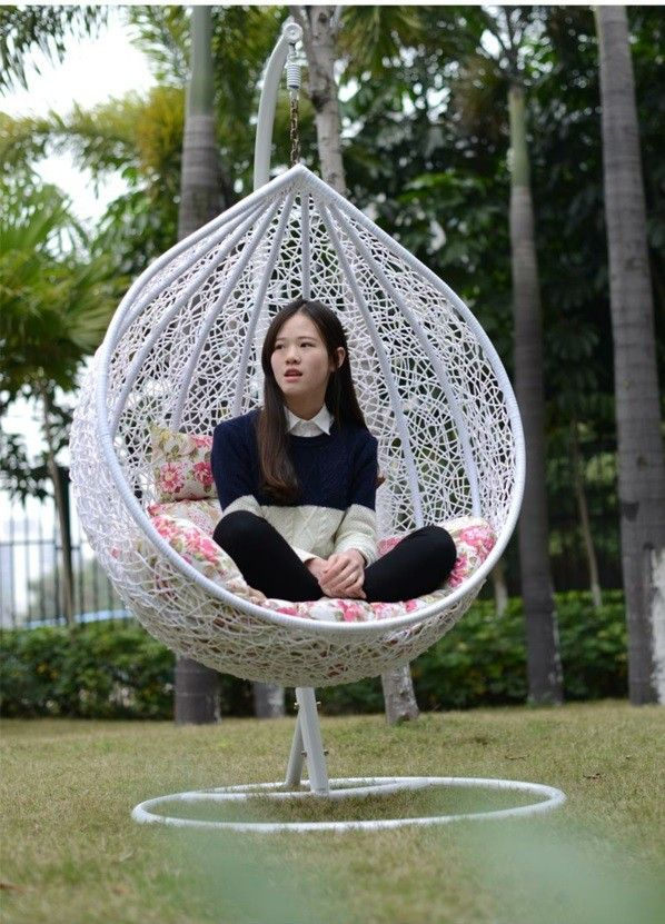 Superieur 50 Wicker Hanging Chairs U2013 Cool Design Ideas For Hanging Chair .