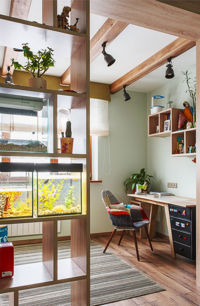10x10 Office Layout: How To Create A Healthy And Relaxing Home Office