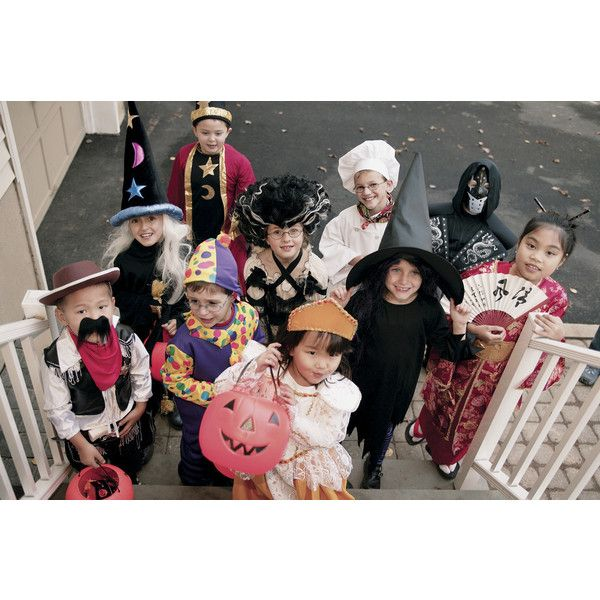 trick-or-treat.jpg (1280×852) ❤ liked on Polyvore featuring pictures