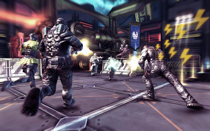 Hack For Shadowgun Deadzone 2013 No Survey 2013 — HACK ...