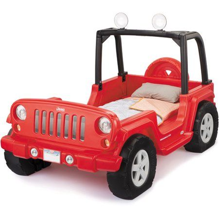 Best Baby With Images Toddler Twin Bed Jeep Bed Twin Car Bed 400 x 300