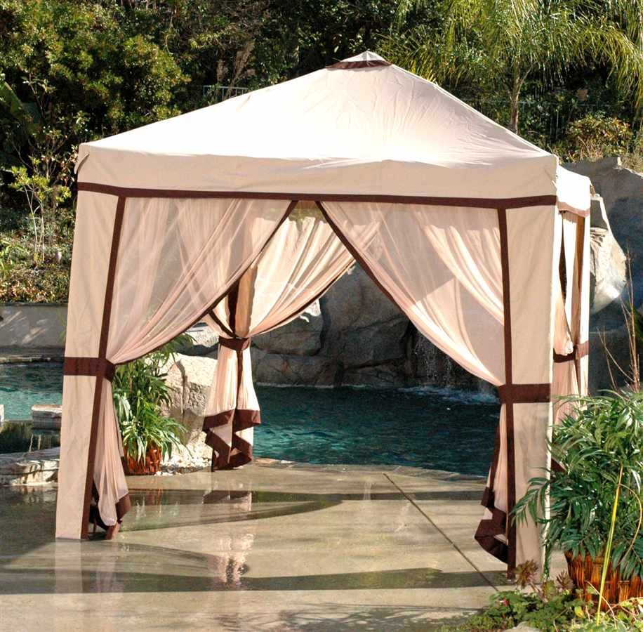 Take A Look At This Red Star Traders Oasis Patio Cabana By Outdoor  Entertaining: Patio Furniture On Today!