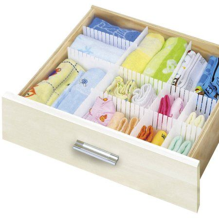 Home Drawer Organisers Drawer Dividers Storage Boxes