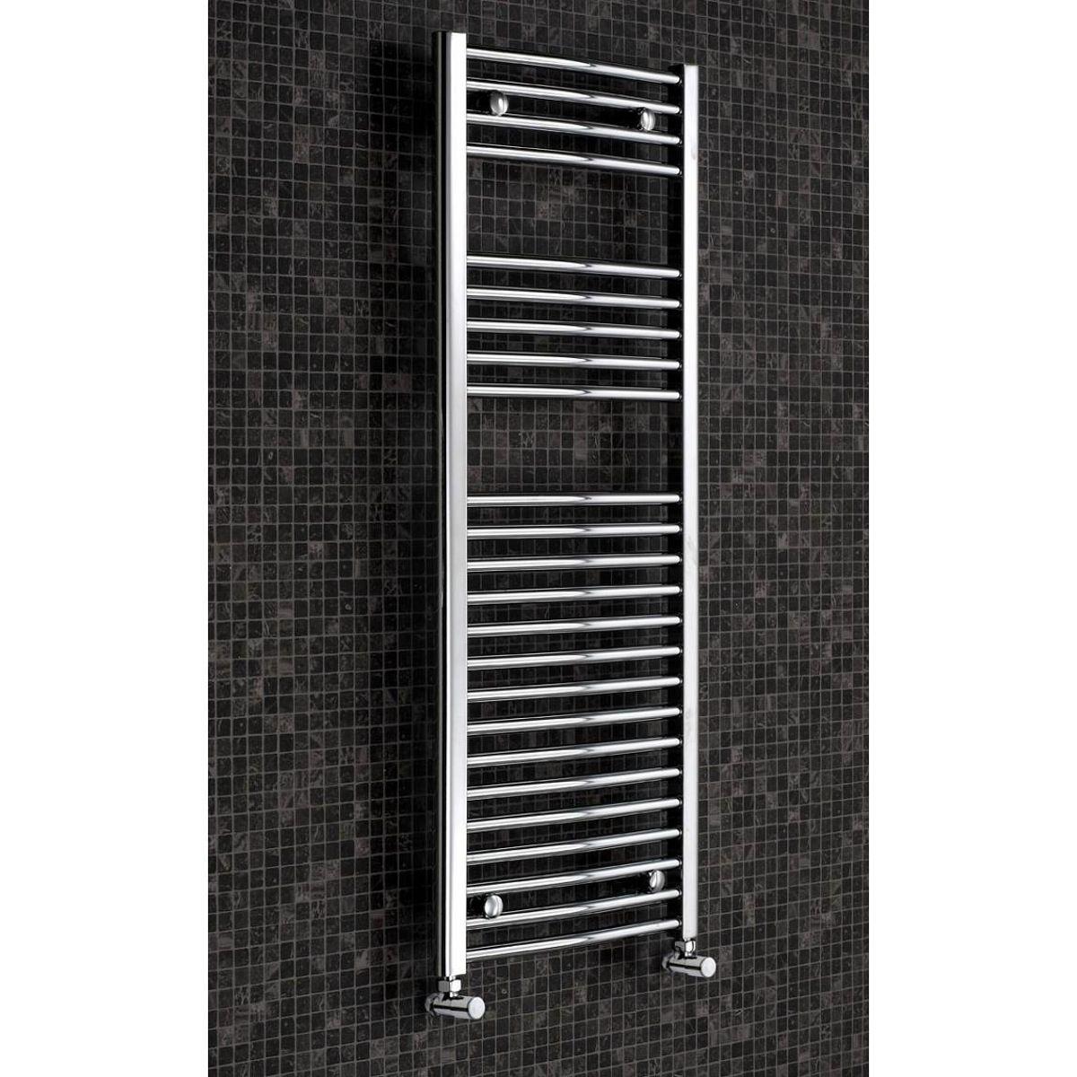 Orchard Elsdon heated towel rail 1150 x