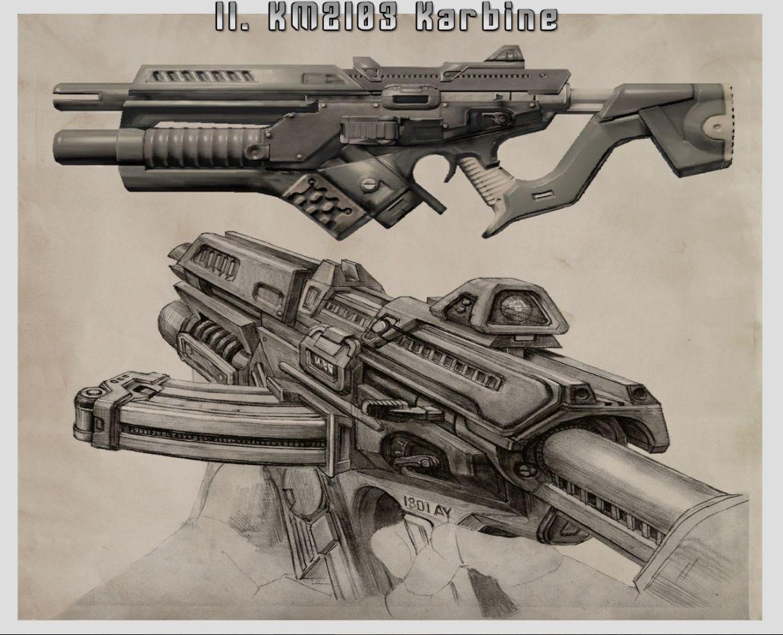 TimeShift | GUNS | Guns, Concept art, Weapons