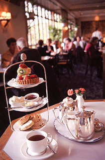 Bettys Tea Room In Northallerton Yorkshire Top Tea