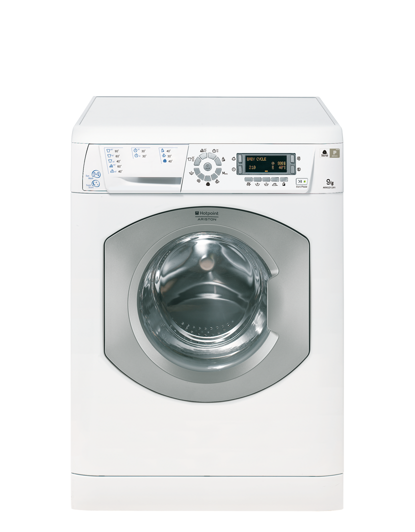 HotpointAriston ARXGD 1291 (TK)/S Çamaşır Makinesi