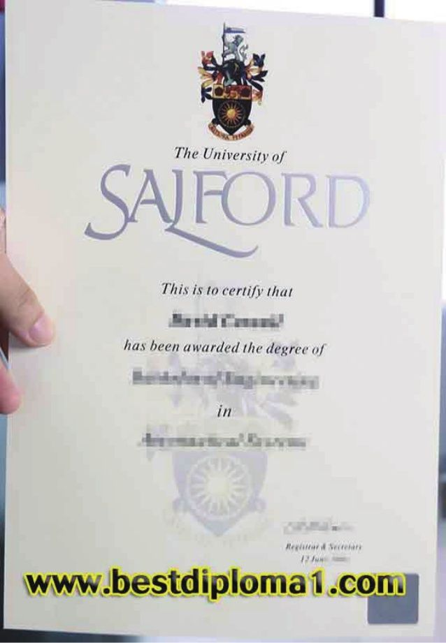 University of Salford fake degree maker, replica Salford diploma - fake resume example