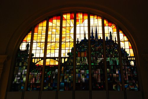 Life Goal - Make a Stained Glass Window