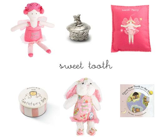 Tooth Fairy holders