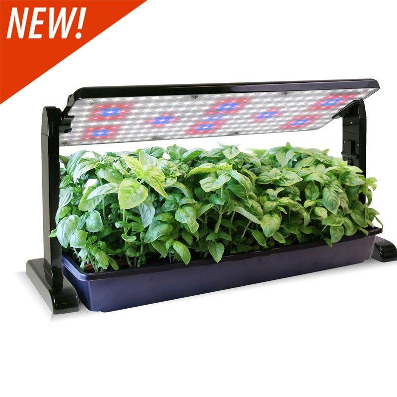 45 Watt Led Grow Light Panel Grow Lights For Plants Led 400 x 300