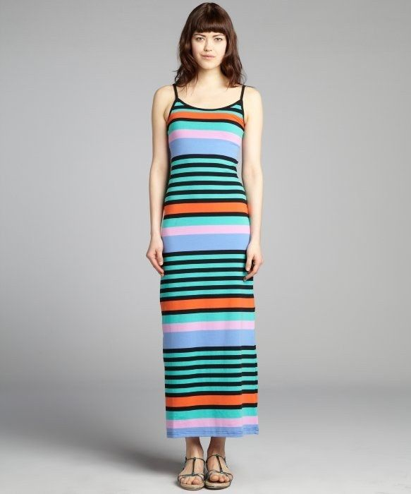 RD Style Striped Maxi Dress, $14.97 | 100 Insanely Cute Spring Dresses Under $50