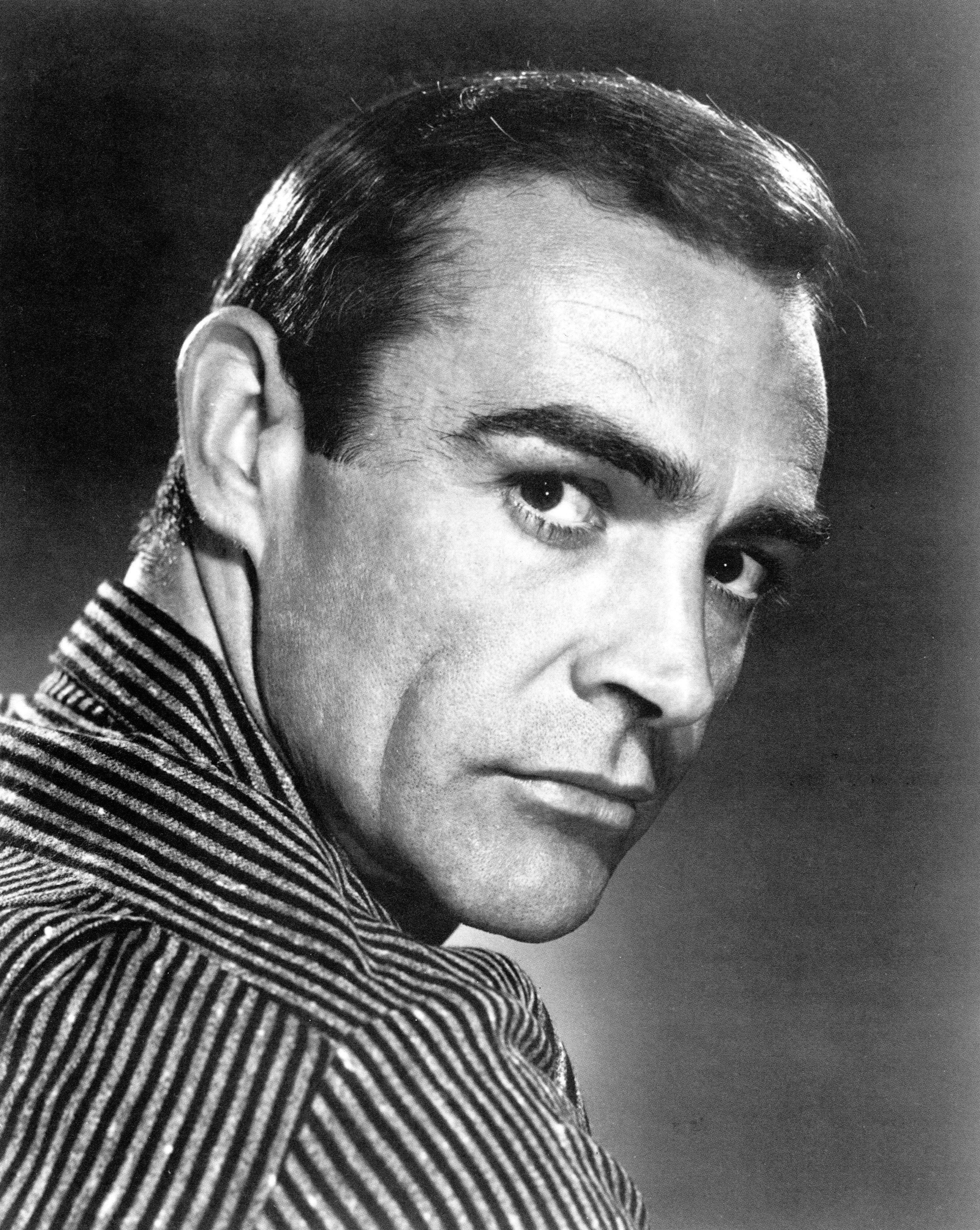 Sean Connery Beautiful People Pinterest Sean Connery People