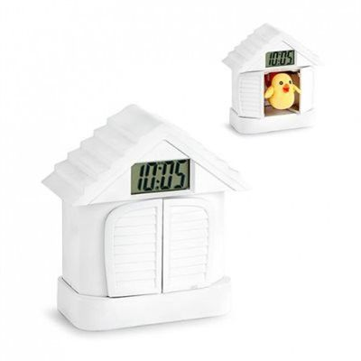 Cucú Alarm Clock | Opuszone Design and Gifts - the most original and creative gifts of the planet!