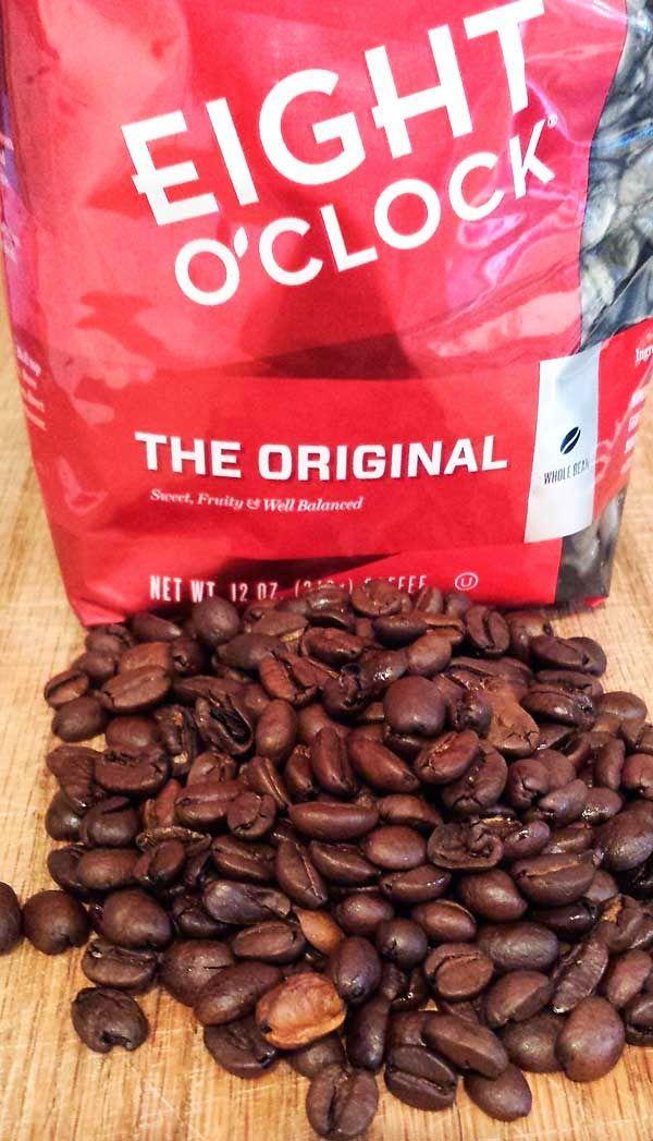 Cigardan S Cheap Ash Reviews Eight O Clock Coffee The Original