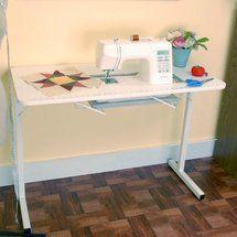 Walmart: Arrow 601 - Gidget Sewing Table | Knitting craft room ...