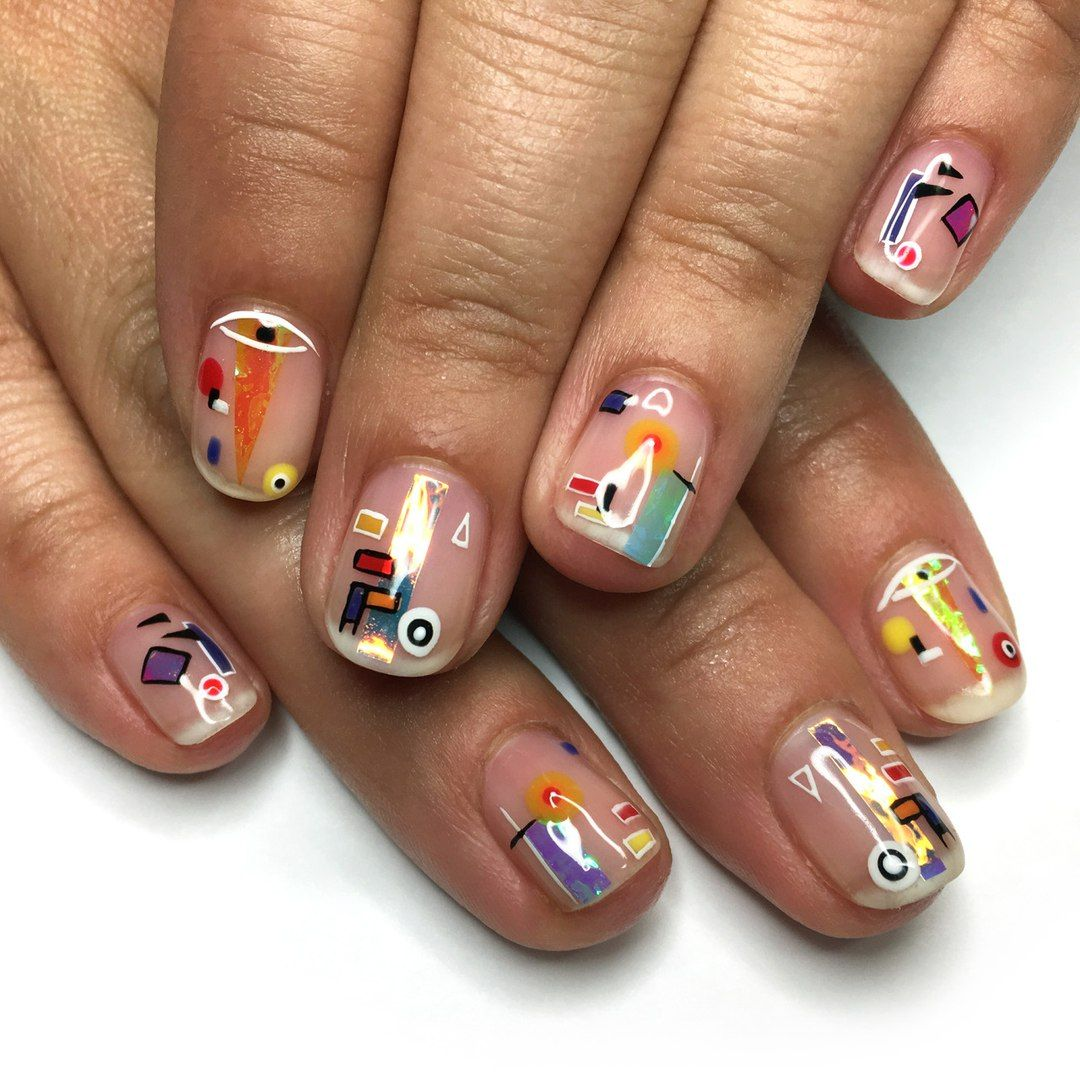 Pin by Lauren White on Beauty Pinterest Nail inspo Makeup and