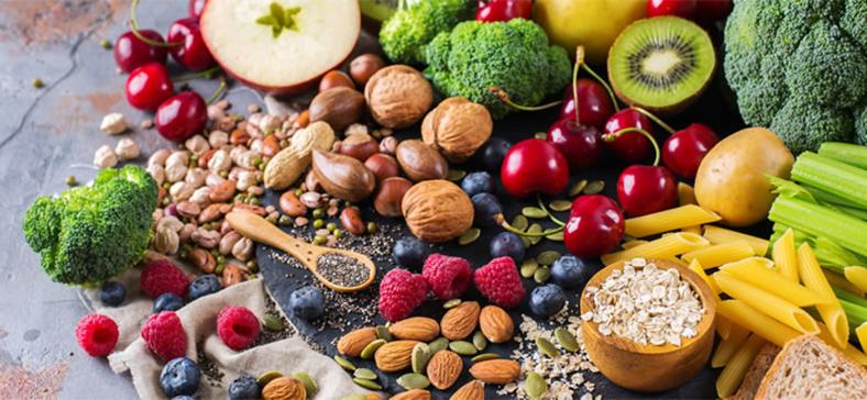 SILICARICH FOODS in 2020 Metabolism boosting foods