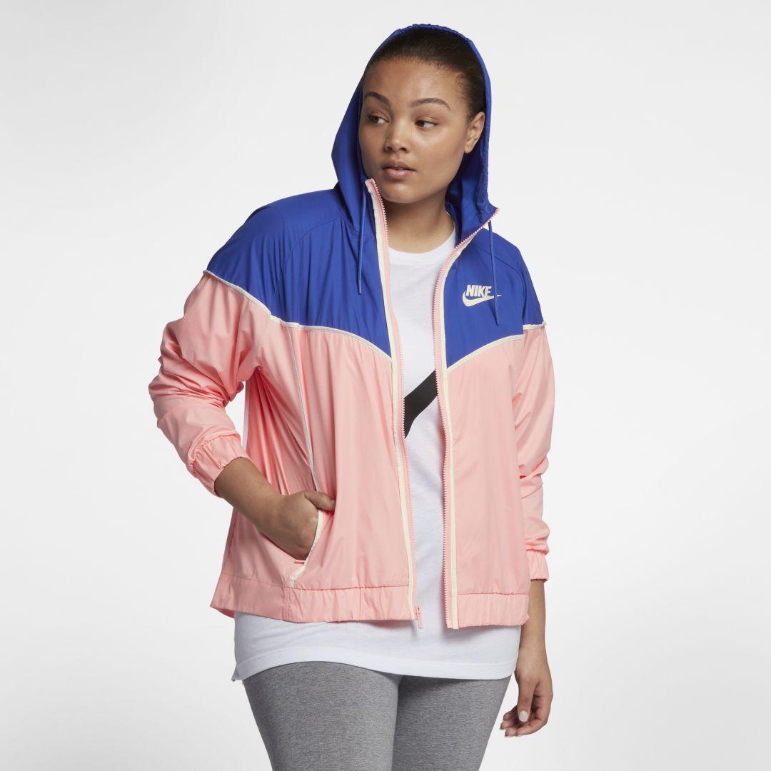 Sportswear Windrunner (Plus Size) Women's Jacket | Products