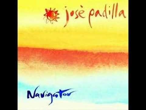 Jose Padilla-Strolling