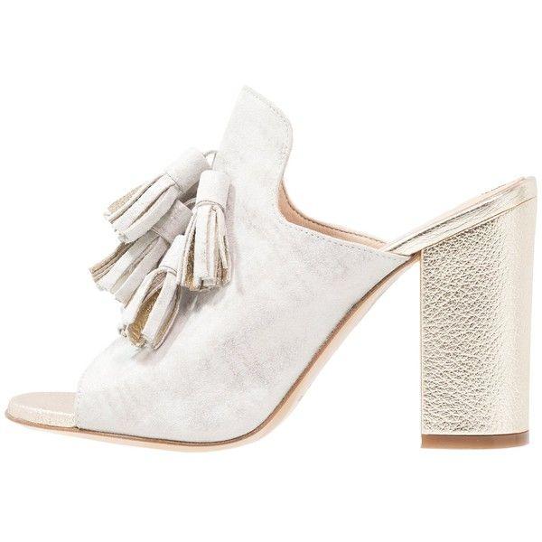 Chaussures - Mules Ma & Lo » hbX7HqPli
