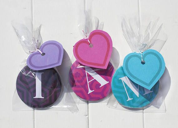 Initial pocket mirror small easter gift alphabet mirror initial initial pocket mirror small easter gift alphabet mirror negle Images